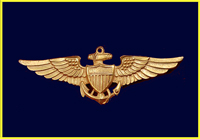 Naval wings